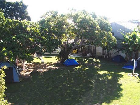 Camping Búzios