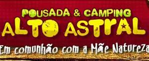 Camping Alto Astral