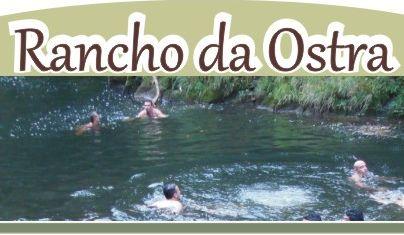 Camping Rancho da Ostra