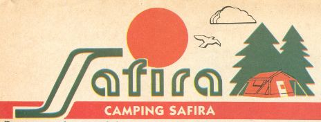 Camping Safira