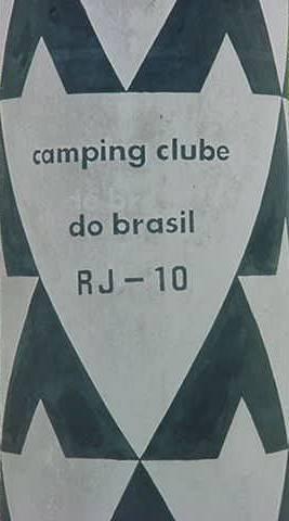 Camping CCB – Recreio dos Bandeirantes
