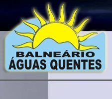 Camping Balneário águas Quentes