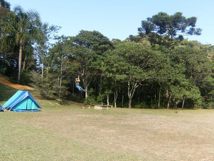 Camping Parque Natural Morro Azul