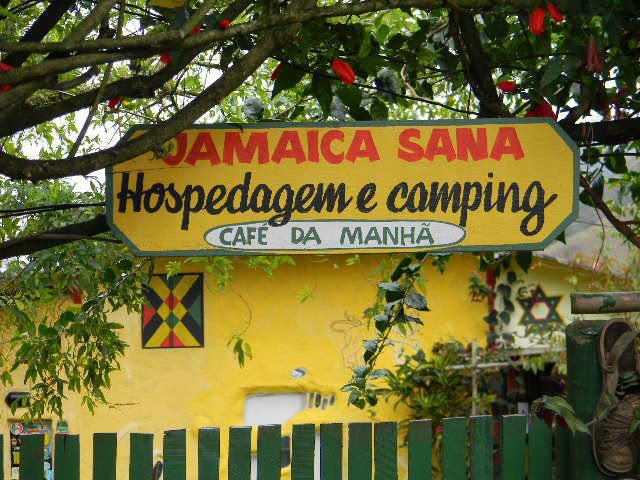 Camping Jamaica
