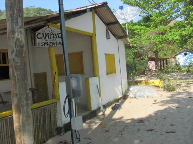 Camping Dona Ismênia