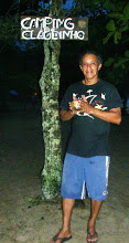 Camping do Claudinho