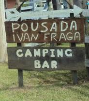 Camping Ivan Fraga
