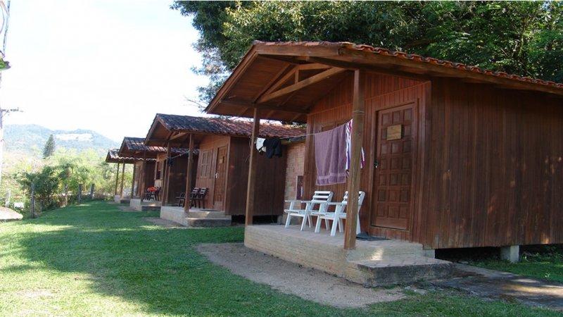Camping Termas do Gravatal - SC