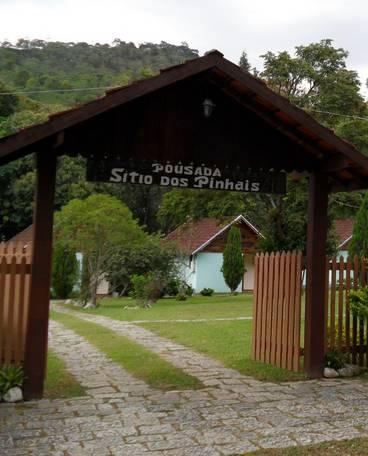 Camping Sitio dos Pinhais