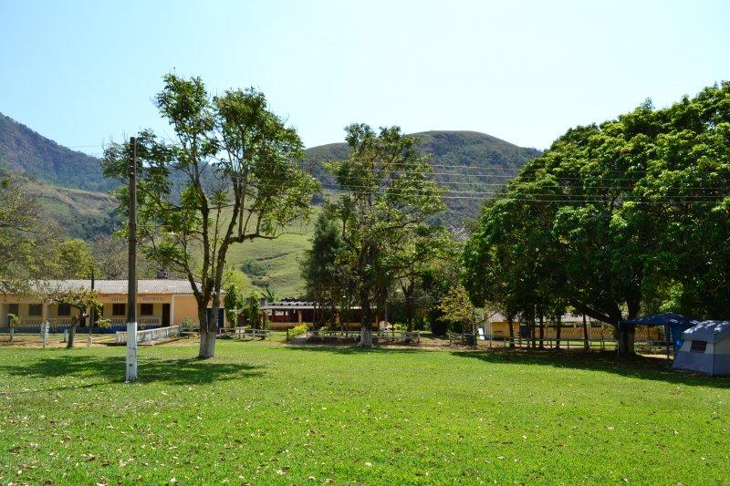 Camping Fazenda Dona Esmeralda