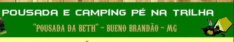 Camping Pé na Trilha