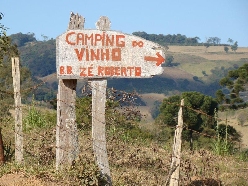 Camping do Vinho