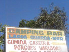 Camping Lagoa Guarda Mor