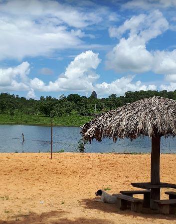 Camping AABB – São Domingos