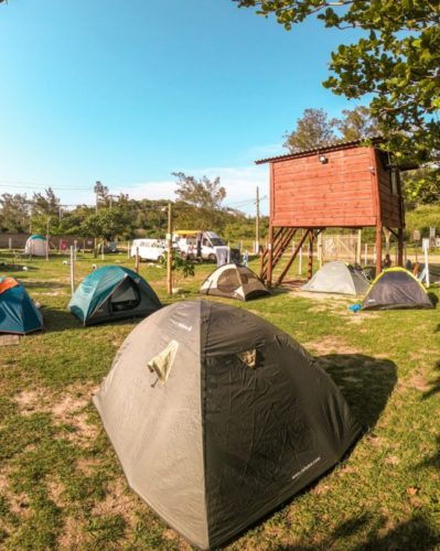 Camping Amendoeiras-Arraial do Cabo-RJ-105