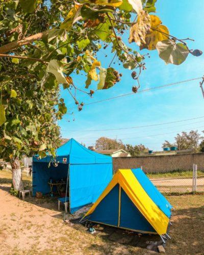 Camping Amendoeiras-Arraial do Cabo-RJ-106