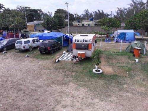 Camping Amendoeiras-Arraial do Cabo-RJFoto Davi Dias-1