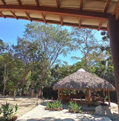 Camping Balneário Praia Grande