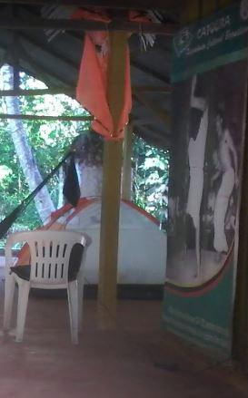 Camping Berimbalada Mestre Gato 4