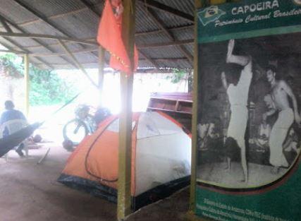 Camping Berimbalada Mestre Gato 5