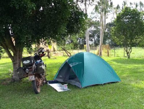Camping Dois Irmãos