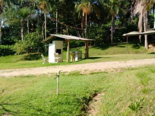 Camping Recanto Verde-Balneário Camboriú-SC-1
