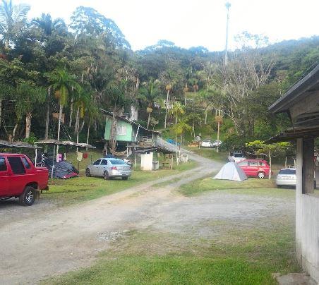 Camping Recanto Verde-Balneário Camboriú-SC-3