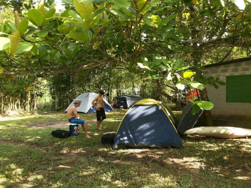 Camping Recanto do Gravatá