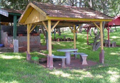 Camping Vale do Lazer Aqua Park-panambi-rs-6