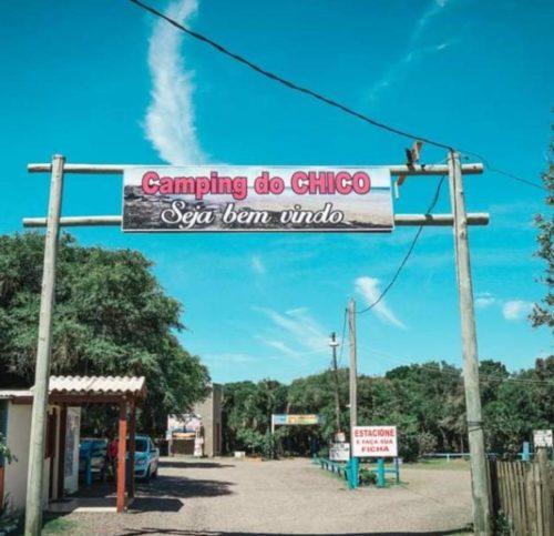 Camping do Chico