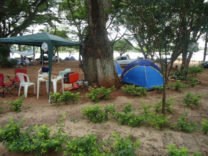 Camping Marina Camping Club