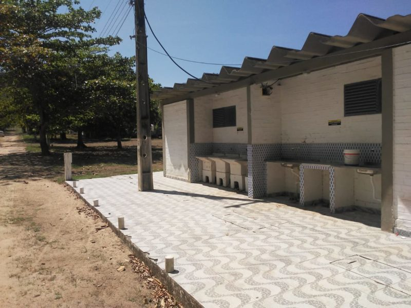 Camping Bosque Clube