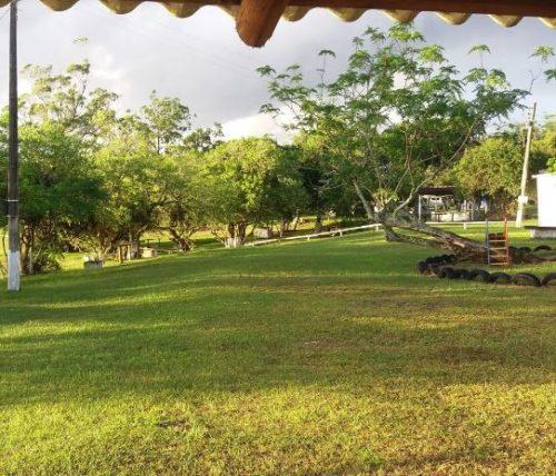 camping silva-içara-balneário rincão-sc 4