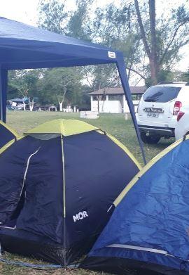 camping silva-içara-balneário rincão-sc 8