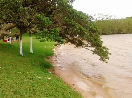 camping silva-içara-balneário rincão-sc