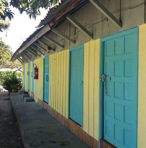 camping tia lenita-ilha do mel-PR 5