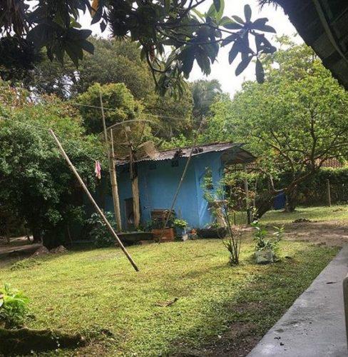 camping tia lenita-ilha do mel-PR 7