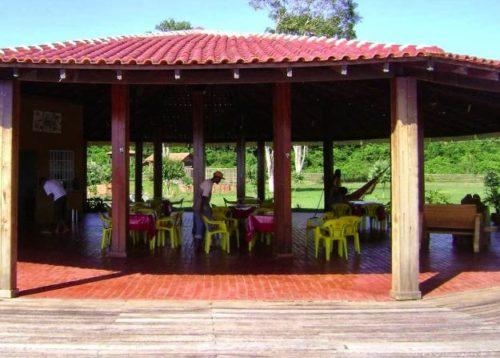 Camping Porto das Pedras-Porto Velho-ro-1
