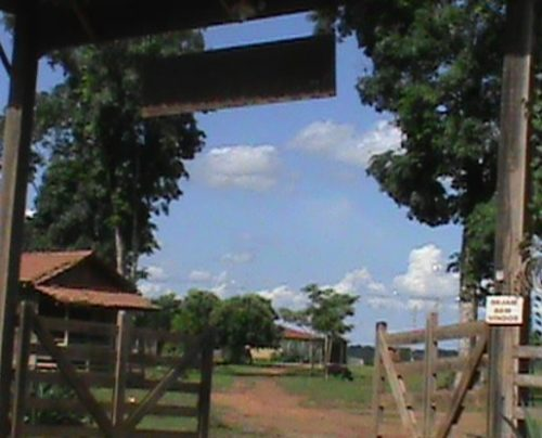 Camping Porto das Pedras-Porto Velho-ro-2