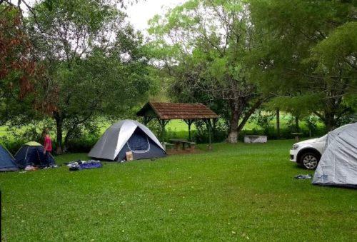 Camping Vale do Lazer Aqua Park