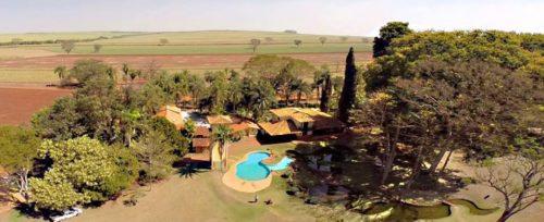 Camping Vista Alegre