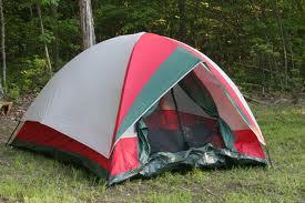 Camping do Baiano