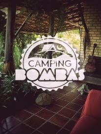 Camping Bombas Paddle