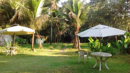 Camping Caipira's Surf Hostel