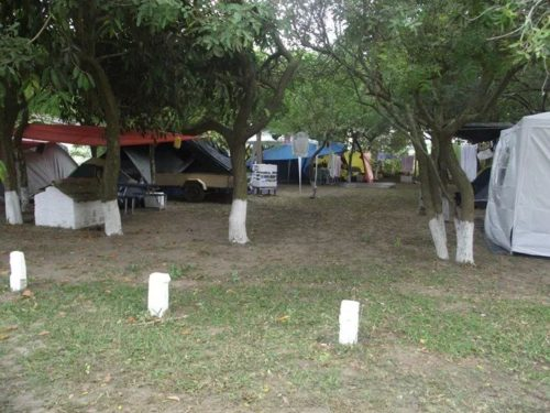 Camping Neve Sul