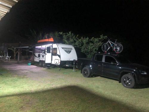 Camping Aldeia - barra do pirai-RJ-foto Leandro Romano