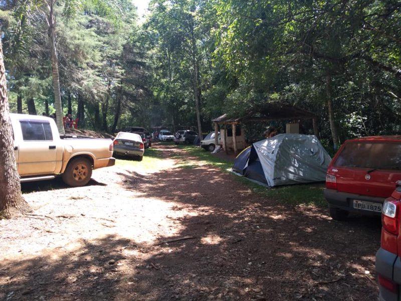 Camping Alternativa Aqua Sport Milani