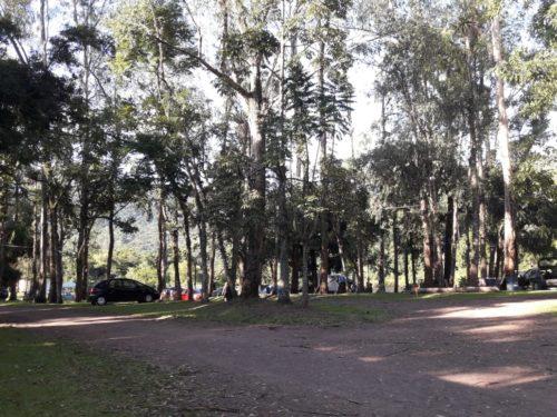 Camping Balneário Municipal de Maquiné-rs-12