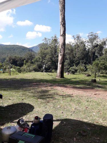 Camping Balneário Municipal de Maquiné-rs-13
