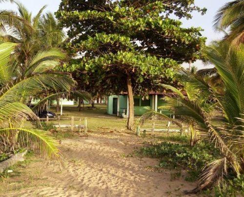 Camping Doce Mar-nova viçosa-ba-1